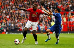 Chelsea : Pedro à la relance à Madrid ?