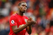 Manchester United : un pont d'or pour Paul Pogba ?