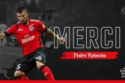 Officiel : Pedro Rebocho quitte Guingamp