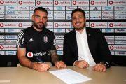 Officiel : Besiktas confirme l'arrivée de Pedro Rebocho