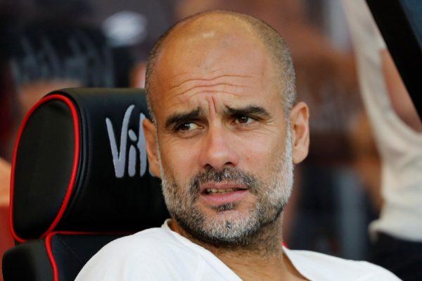 Manchester City active trois pistes pour renforcer sa défense