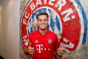 Bayern Munich : les premiers mots de Philippe Coutinho