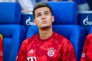 Bayern Munich : une nouvelle touche anglaise pour Philippe Coutinho