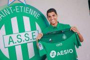 Officiel : Jérémie Porsan-Clémenté rejoint l'ASSE