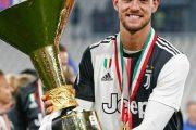 La Roma proche de recruter un défenseur de la Juventus