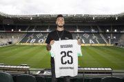 Ramy Bensebaini justifie le choix du Borussia Monchengladbach