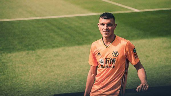 Officiel : un nouvel attaquant rejoint Wolverhampton