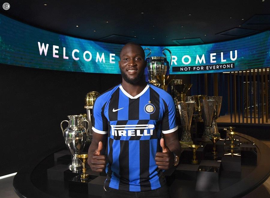 Inter : Romelu Lukaku explique son choix