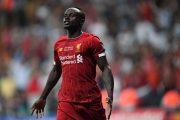 Liverpool : ça discute pour Sadio Mané