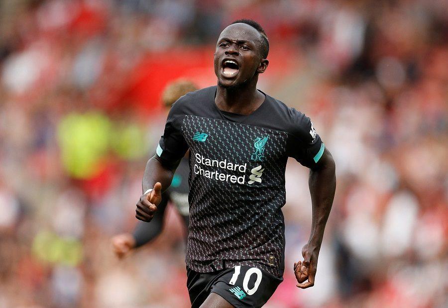 Sadio Mané ne compte pas quitter Liverpool