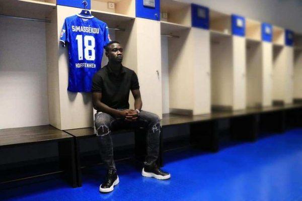 Officiel : Samassékou signe à Hoffenheim