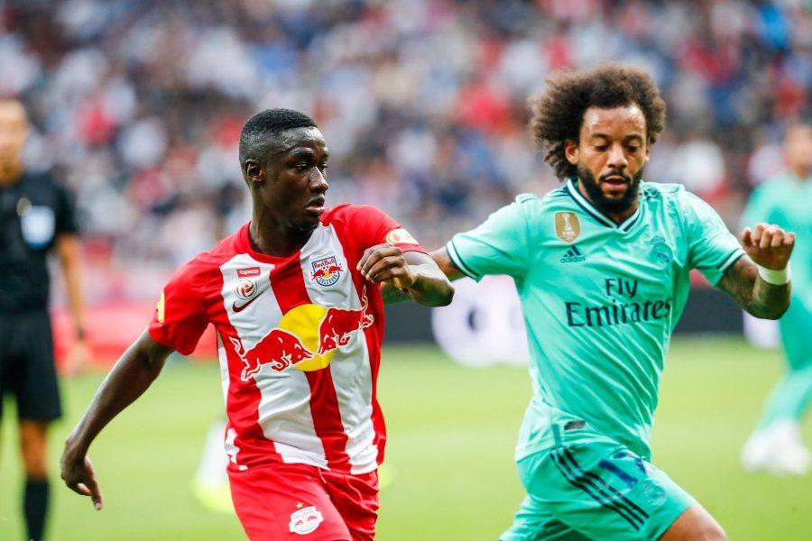 Samassekou devrait rejoindre Hoffenheim