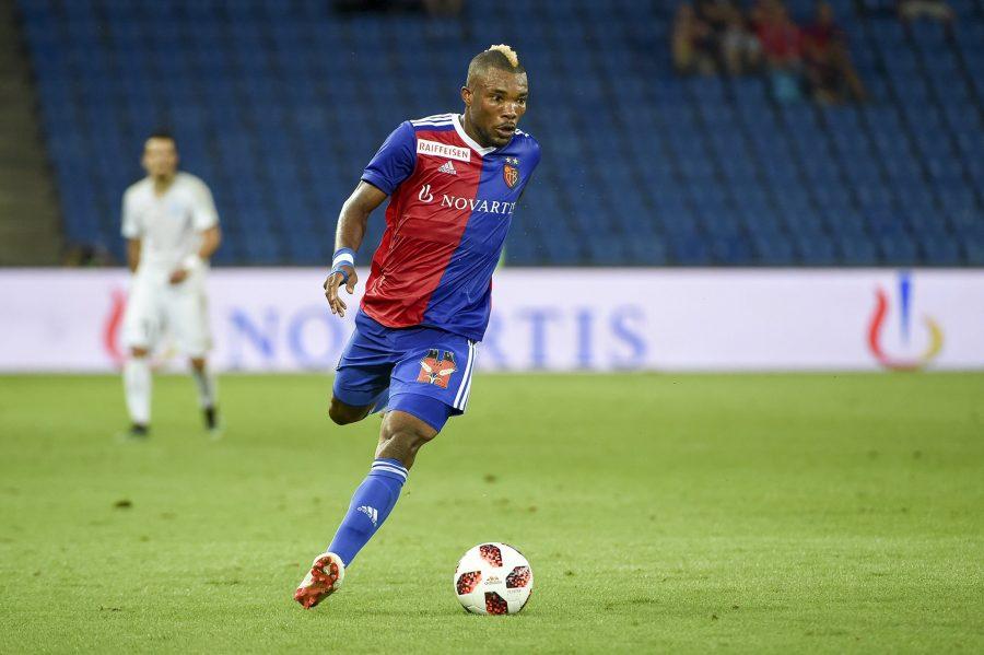 Officiel : Serey Dié quitte le FC Bâle
