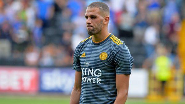 Leicester fixe un prix dérisoire pour Slimani !