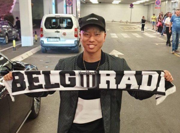 Officiel : Arsenal cède Takuma Asano