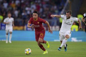 AS Roma : Cengiz Ünder aurait un accord avec un club anglais