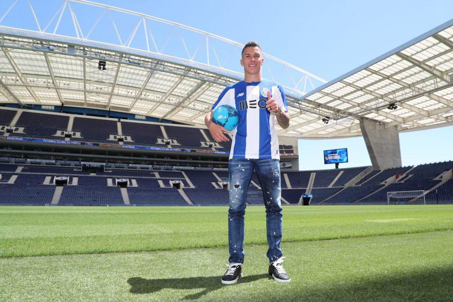 Officiel : Uribe signe au FC Porto