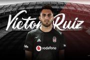 Officiel : Victor Ruiz quitte Villareal pour la Turquie