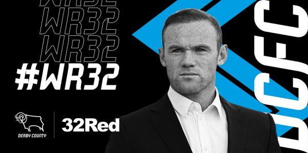 Officiel : Wayne Rooney signe à Derby County