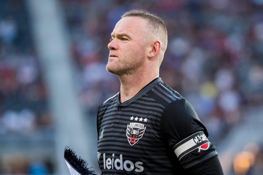 Wayne Rooney veut rejouer en Premier League