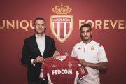 Wissam Ben Yedder signe à l'AS Monaco, Rony Lopes prend le chemin inverse