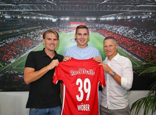 Officiel : Wöber quitte le FC Séville et retourne en Autriche
