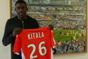 Officiel : Kitala prêté à Lorient