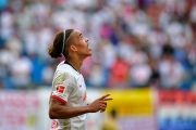 RB Leipzig : une touche en Angleterre pour Yussuf Poulsen
