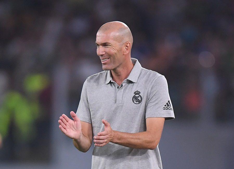 Real Madrid : bientôt un nouveau coach ?