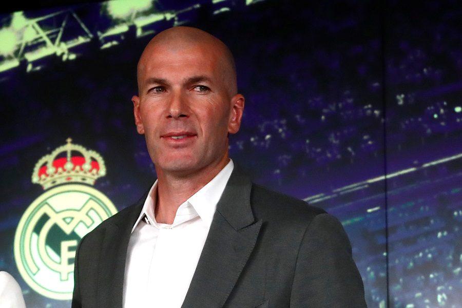Real Madrid : Zinedine Zidane restera la saison prochaine