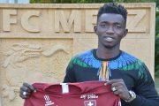 Officiel : Monaco lâche Adama Traoré au FC Metz