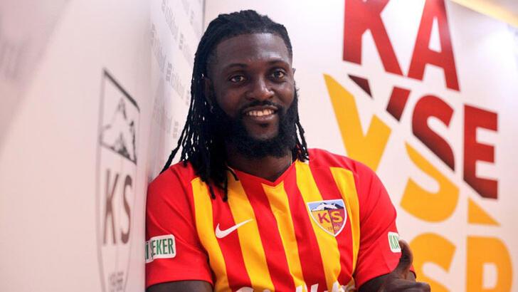 Officiel : Adebayor a retrouvé un club