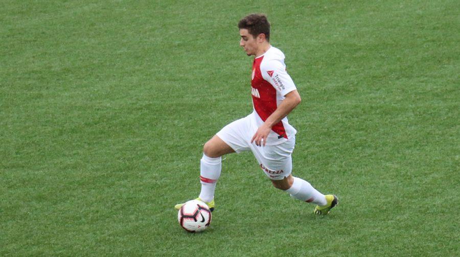 Officiel : Antonucci quitte Monaco