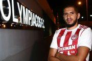 LOSC : Yassine Benzia file à l'Olympiakos