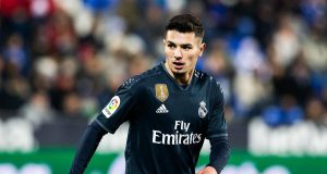 Mercato – Real Madrid : accord avec l'Espanyol pour Brahim Diaz ?