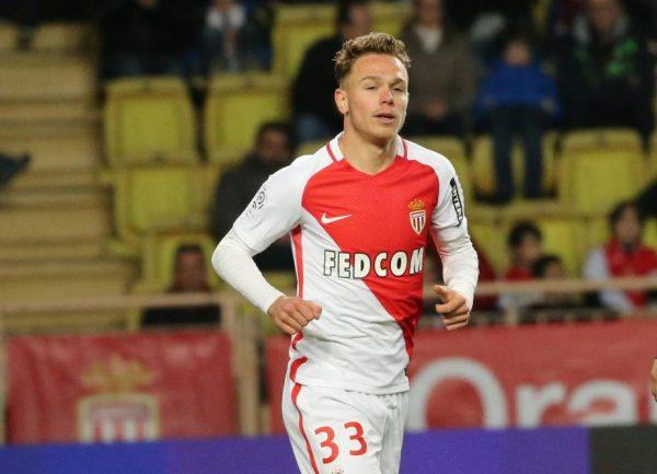 Cardona va quitter l'AS Monaco !