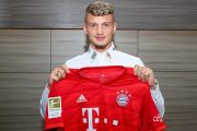 Officiel : Michaël Cuisance rejoint le Bayern Munich