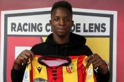 Officiel : Zakaria Diallo rejoint le RC Lens