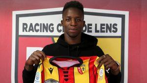 Officiel : Zakaria Diallo rejoint le RC Lens