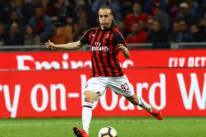 AC Milan : Diego Laxalt va rejoindre l'Atalanta Bergame