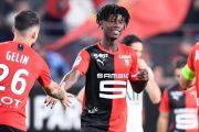 Rennes : le prodige Eduardo Camavinga a une touche en Italie