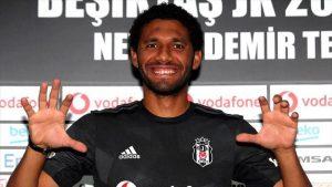 Officiel : Mohamed Elneny quitte Arsenal