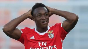 Officiel : Benfica blinde sa pépite Umaro Embalo