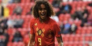 Bordeaux va s'offrir un jeune attaquant belge
