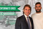 Officiel : changement de club pour Grégoire Defrel