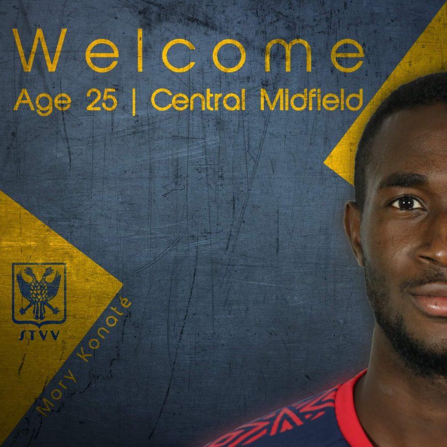 Officiel : Konaté quitte Dortmund
