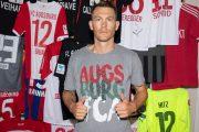 Officiel : la Juventus cède un joueur en Bundesliga
