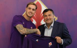 Officiel : Pol Lirola rejoint la Fiorentina