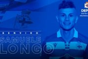 Officiel : Longo quitte encore l'Inter