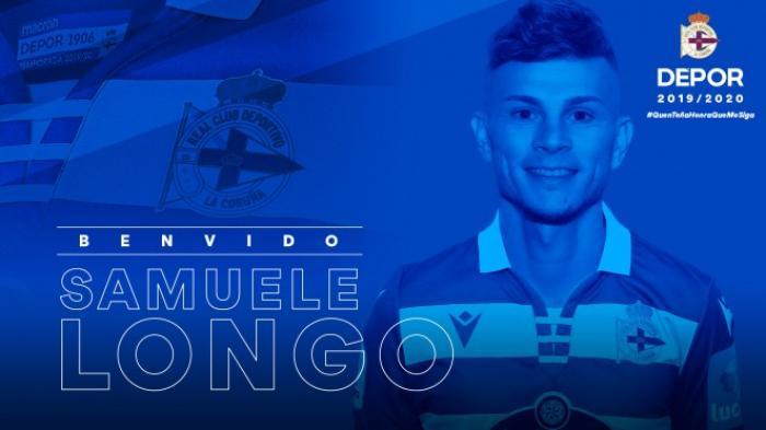 Officiel : Longo quitte encore l'Inter